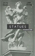 statues · ziam by ZIAMACHINE