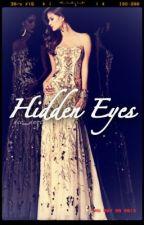 Hidden Eyes by dd_angel