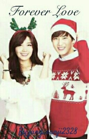 Forever Love [Exo Suho & Apink Eunji FF]
