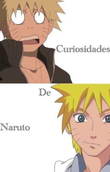 Curiosidades de Naruto