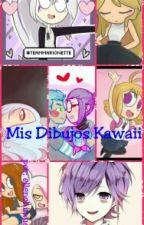 Mis Dibujos Kawaii by ellenchimuelo09
