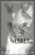 Little Moments • Larry Stylison by mihlarry