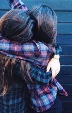 Girls love story  by Skinnyritter