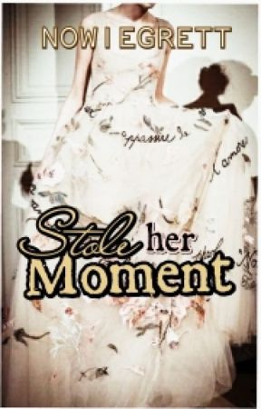 Phantom Spade Series #3: Stole Her Moment by TrashySciPhy