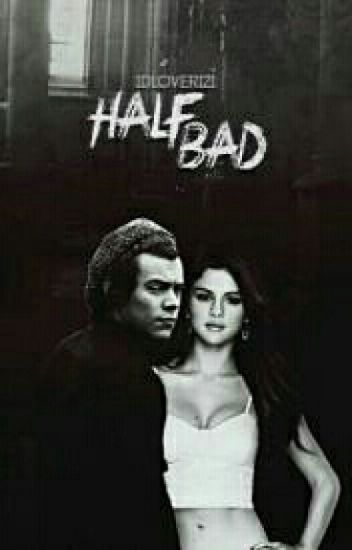 Half Bad H.S. // Russian translation