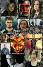 Hunger Games (Finnick Odair Y Tu) by RaquelLovegood