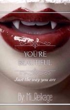 The Vampire Diaries ~ You're Beautiful {One Shot} by Mi_Reikage