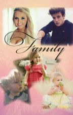 Family (Cameron Dallas FanFic) by SouthernBae