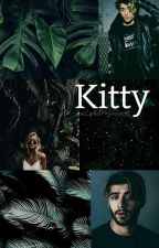 Kitty » z.m. by xColdPrincess
