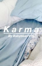 Karma | Zayn Malik by Babyblue1975