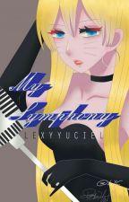 My Symphony by Lexy_EL