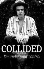 Collided (ZAWIESZAM) by ordinharrys