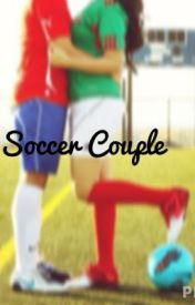 Soccer Couple by 6soccer6