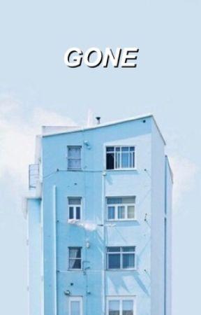gone ( gabe s. + dallon w. ) by clusterhugweekes