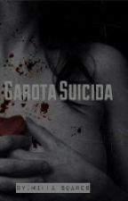 Garota Suicida by Milla_Soares