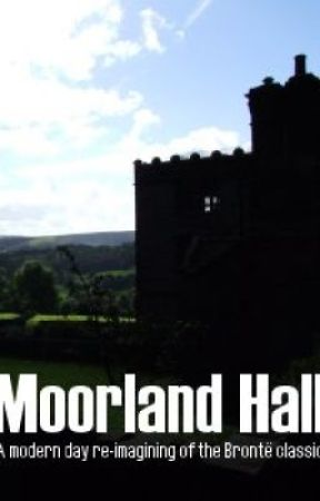 Moorland Hall (FIRST DRAFT) by doctortrax