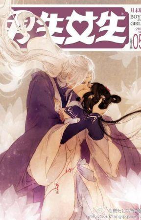 [Thiên Yết - Cự Giải] Nguyệt Lão đáng ghét, hại ta cưới phải lưu manh rồi by Bumchiu_JWBF