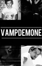 Vampdemone | larry.version by dwoexx