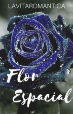 Flor Espacial [ILS #3] by lavitaromantica