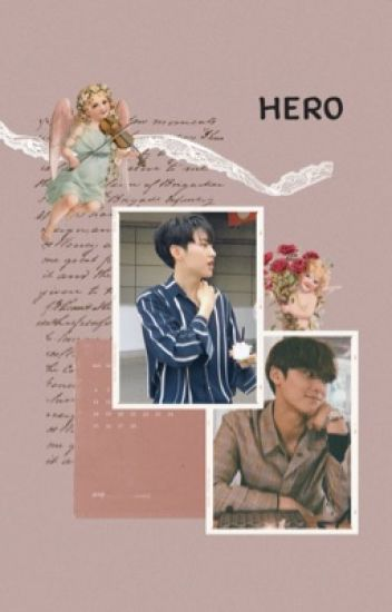 hero [ft hoshi and mingyu] completed