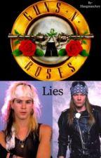 Lies by HangmanJury