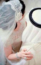 Брак вместо долга. by Alina-roze