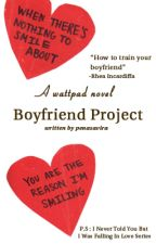 Boyfriend Project by saviranc