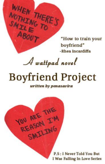 Boyfriend Project