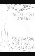 Aveces... Si by SuRisaEraMagia