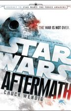 Star Wars, the war is not yet over by JurreHordijk