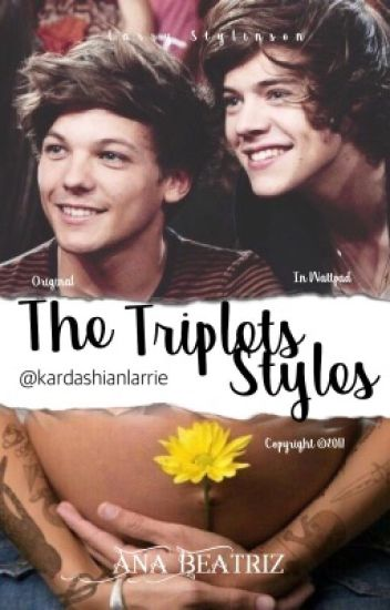 The Triplets Styles