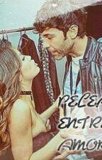 Peleas Entre Amor - Mariali by Felicityfornow17