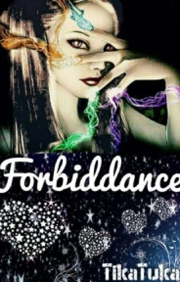 Forbiddance