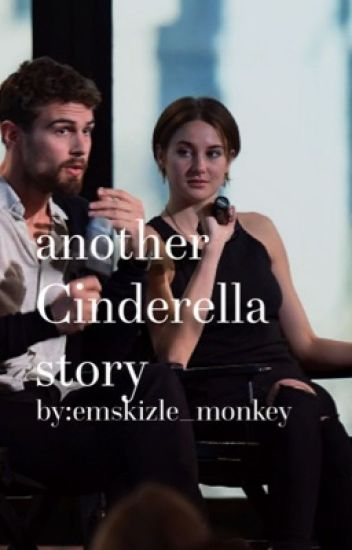 Another Cinderella Story: A Divergent Fanfiction