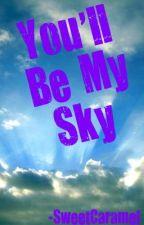 You'll Be My Sky by Caz_n_Tash