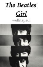 The Beatles' Girl by wellitspaul