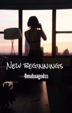 New beginnings; sequel to MY BABY DADDY by Omahaagodss