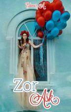 Zor AŞK (Toprak Serisi 2) by HayaletEd