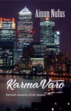 KarmaVaro by ainunufus