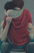 Drabbles Sterek. by Topsmind