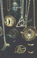 Draco Malfoy und Du by LilySlytherin07