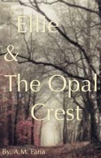 Ellie & The Opal Crest by PatternsOnWalls