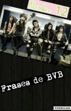 Frases De Black Veil Brides by Alambre12