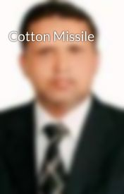 Cotton Missile by HussainPhd
