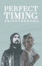 Perfect Timing by skippydedoda