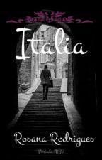 Italia by RosanaRodriguezRedon