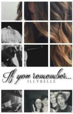 If you remember... by socialcassualty