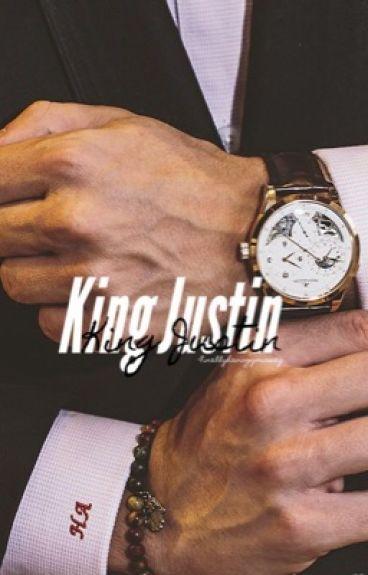 King Justin |j.b| #Wattys2016