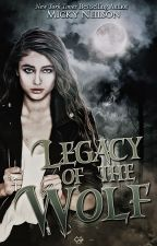 Legacy of the Wolf by MickyNeilson