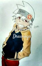 My Anime Drawings by Leviem